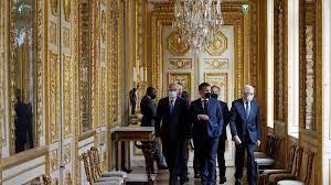 (rfi.fr)Ouverture officielle de l'Hôtel de la Marine, joyau du patrimoine français.