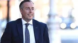 (rfi.fr)Irlande du Nord: unionistes et républicains s'entendent, Paul Givan nouveau Premier ministre.