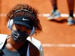 (rfi.fr)Affaire Naomi Osaka: «Un sportif de haut niveau n'est pas à l'abri d'un état dépressif»