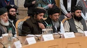 (rfi.fr)Afghanistan: influence croissante des talibans, le gouvernement en pleine débandade.