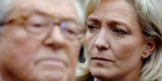 (rfi.fr)Du FN de 2007 au RN de 2022, ce qui perdure et ce qui a changé dans le programme de l'extrême droite.