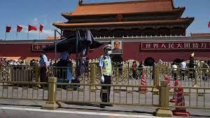 (rfi.fr)Tiananmen: la mémoire du 4 juin 1989 toujours interdite en Chine.
