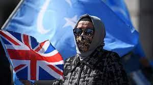 (rfi.fr)À Londres, un «Tribunal ouïghour» examine les persécutions contre la minorité au Xinjiang.