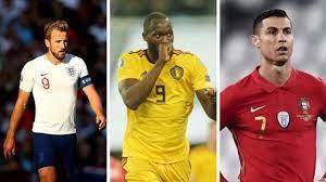 (rfi.fr)Euro 2021: Angleterre, Belgique, Portugal, une grosse concurrence pour la France.