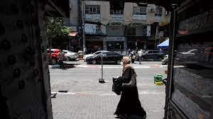 (rfi.fr)Nouveau gouvernement en Israël: à Ramallah, les Palestiniens ne croient pas au «changement» annoncé.
