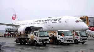 (rfi.fr)Le Japon défie la Chine en envoyant plus d'un million de vaccins à Taïwan.
