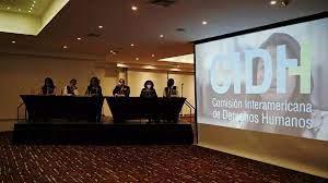(rfi.fr)Répression policière: la Commission interaméricaine des droits de l'homme en mission en Colombie.