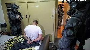 (rfi.fr)Des centaines d'arrestations dans le crime organisé mondial grâce à l'infiltration d'une messagerie.