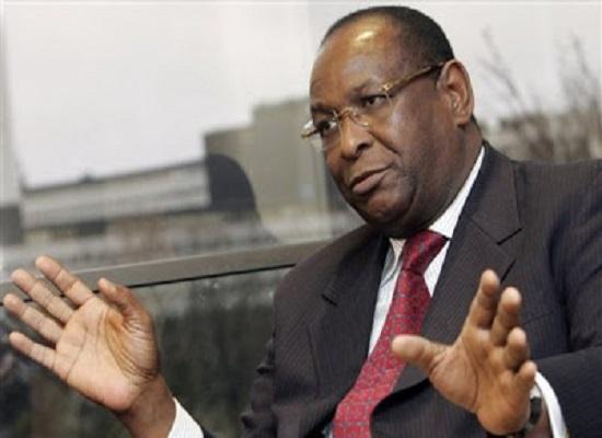 (Guineenews.org)Dialogue politique : « le PEDN n'y participera », tranche Lansana Kouyaté