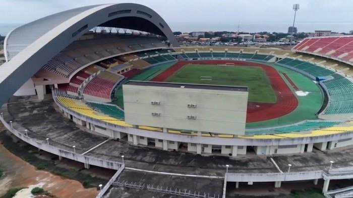 (Guineenews.org)Eliminatoire CAN 2022 : le match Sierra Léone – Bénin pourrait se jouer à Conakry