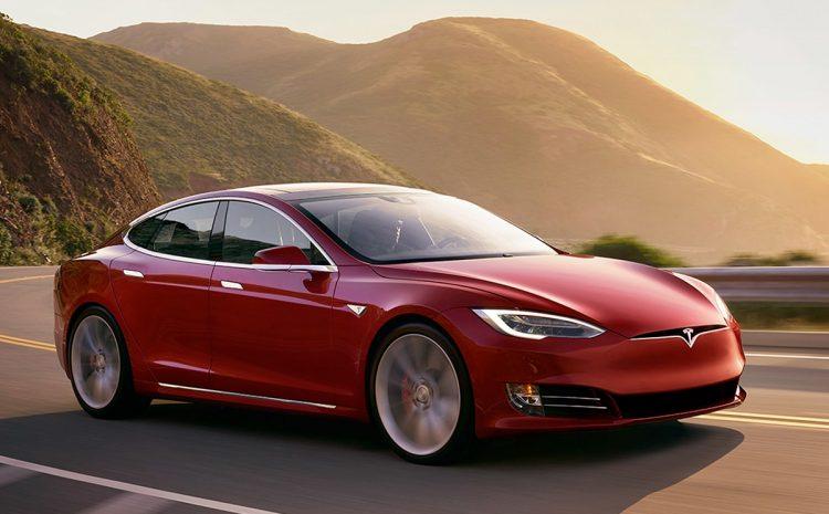 (phonandroid.com)La Tesla Model S Plaid bat un nouveau record de vitesse, elle passe de 0 à 100 km/h en 1,98s !