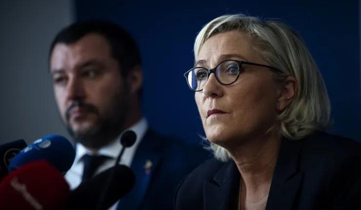 (Ri)Alliance de l'extrême droite européenne : utopie ou menace pour l'UE ?