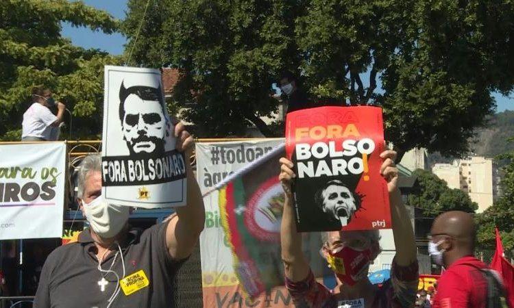 (observateurcontinental)L'ombre de la destitution plane-t-elle sur Bolsonaro?