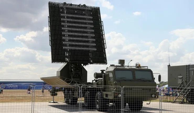 (Ri)Comment fonctionne le système antiaérien russe S-400 ?