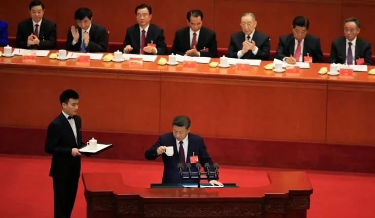 (Ri)L'État-stratège, moteur de la réussite chinoise