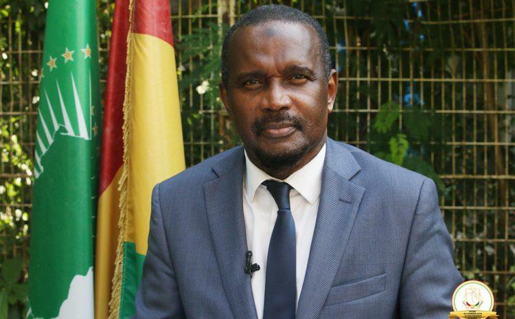 (guineenews)Guinée : bientôt les états généraux de l'éducation (ministre)