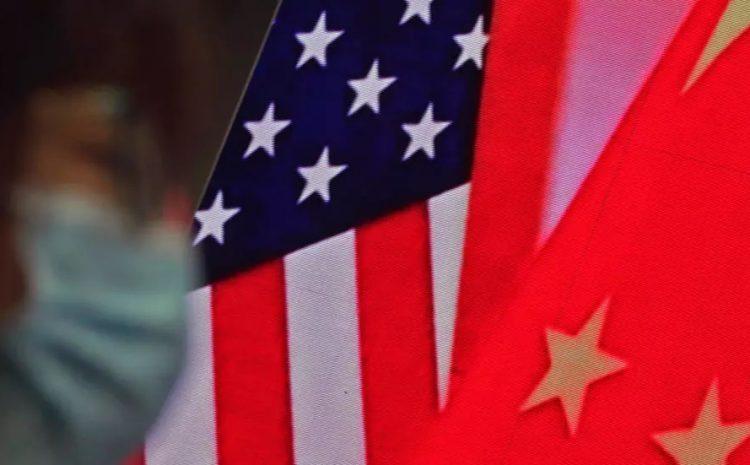 (rfi)Washington sanctionne 14 sociétés chinoises accusées de violations des droits de l'homme