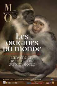 (rfi.fr)L'invention de la nature au musée d'Orsay.