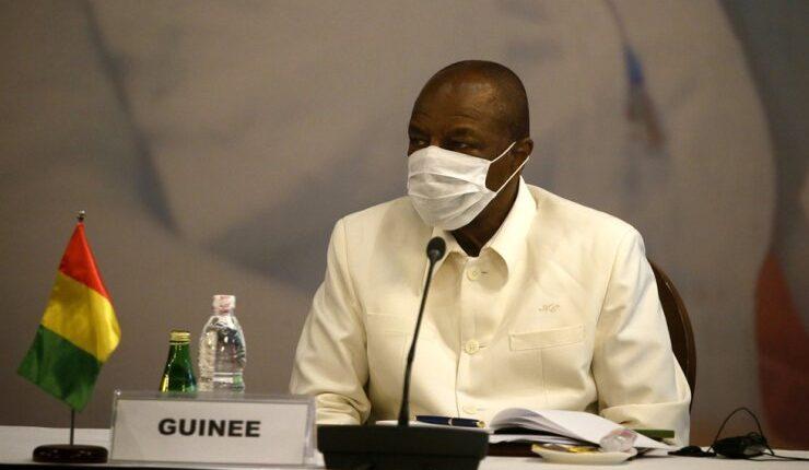 (guineenews)Guinée : EPA, ça branle dans le manche