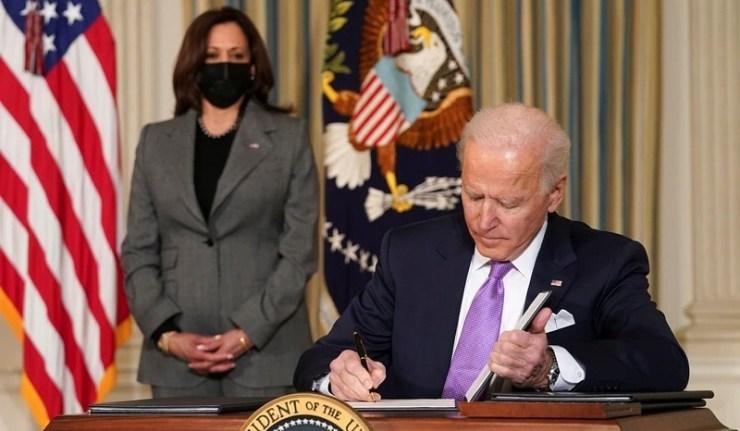 (Reseauinternational)Avenir de Biden – Retour sur l'élection de novembre 2020