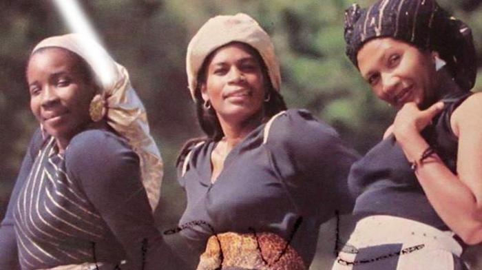 (reggae.fr)Le Reggae au féminin