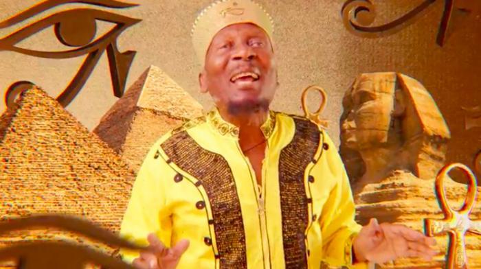 (reggae.fr)Jimmy Cliff de retour avec le single 'Human Touch'