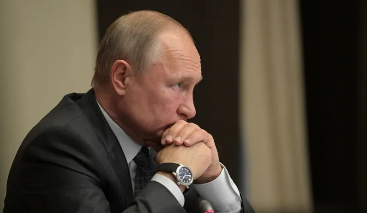 (Ri)Semi-conducteurs, F-35, ukraineries, mafia ukronazie, Poutine par lui-même