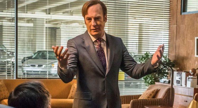 """(le moov)""""Better Call Saul"""" : Bob Odenkirk donne de ses nouvelles"""