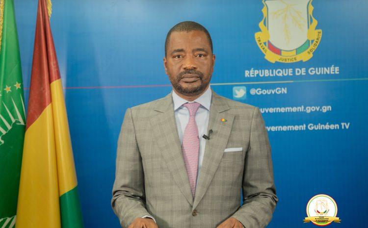 (Guineenews.org)Tibou répond au Barreau de Guinée: « La justice est l'affaire de tous »