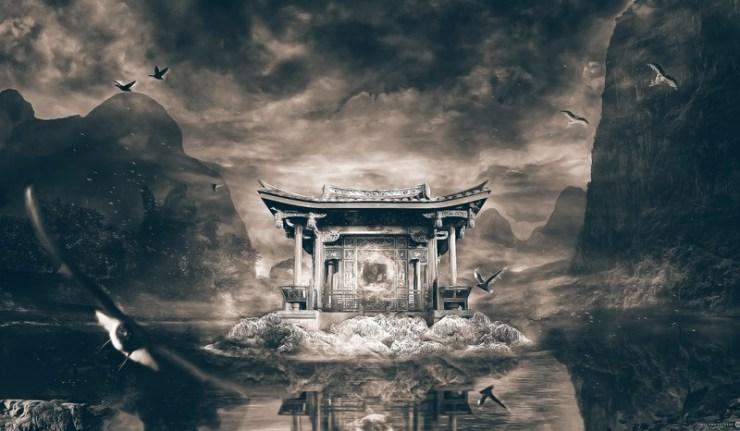 (Reseauinternational)L'incroyable connaissance antique de la Chine