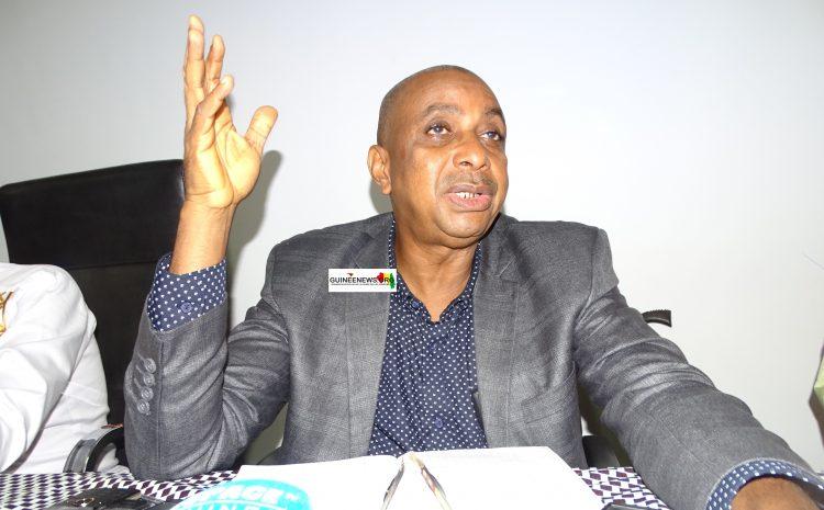 (Guineenews.org)Dossier – Guinée : un ministre au cœur d'un scandale financier de plusieurs milliards ?