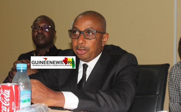 (Guineenews.org)MEN-A : Le directeur du SNIES suspendu de sa fonction pour « faute grave »