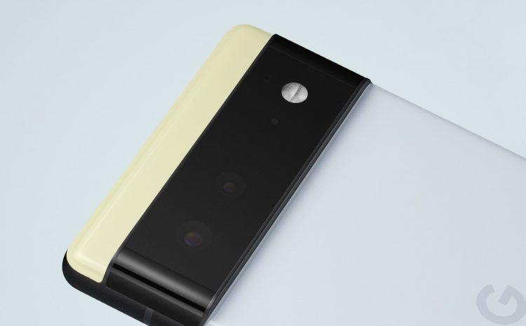 (phonandroid.com)Pixel 6 : Google miserait sur un modem 5G Samsung, bye bye Qualcomm