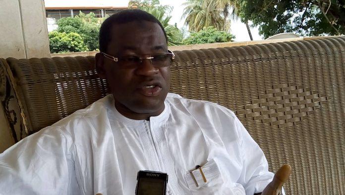 (guineenews)Décharge de Dar-Es-Salam : Papa Koly rassure