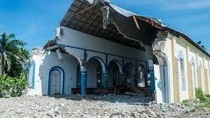 (rfi.fr)Séisme en Haïti: à Maniche les jeunes s'inquiètent pour les zones reculées.