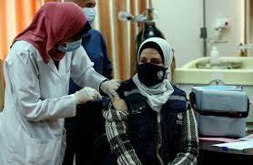 (rfi.fr)Proche-Orient: les Palestiniens toujours peu ou pas vaccinés contre le Covid-19.