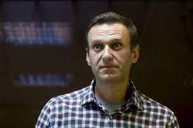 (rfi.fr)L'opposant russe Alexeï Navalny appelle les Occidentaux à lutter contre la corruption.