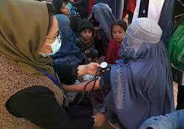 (rfi.fr)Droits des femmes en Afghanistan: «Nous refusons de vivre sous le régime violent des talibans»