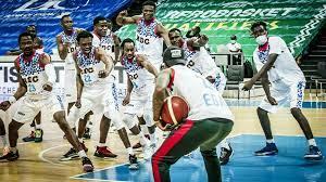 (rfi.fr)Afrobasket 2021: une 30e édition plus ouverte que jamais.