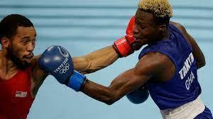 (rfi.fr)Tokyo 2021: avec Samuel Takyi en bronze, le Ghana se distingue à nouveau en boxe.