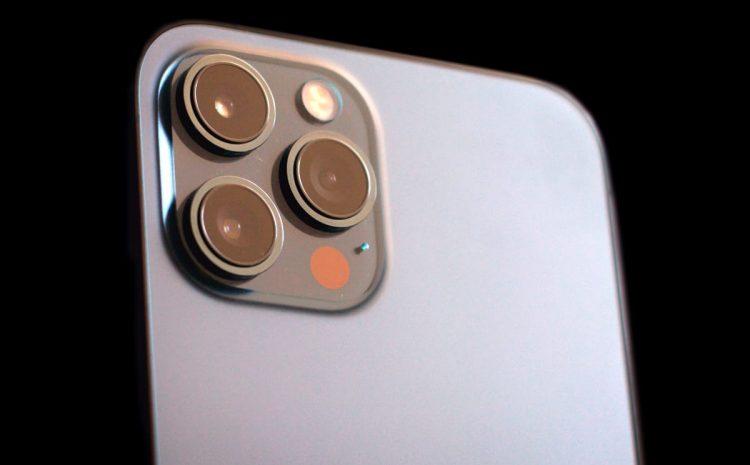 (phonandroid.com)iPhone 13 Pro : Apple grimperait jusqu'à 1 To de stockage, un analyste confirme