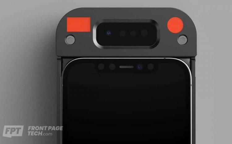 (phonandroid.com)iPhone 13 : Face ID pourrait vous reconnaître même si vous portez un masque