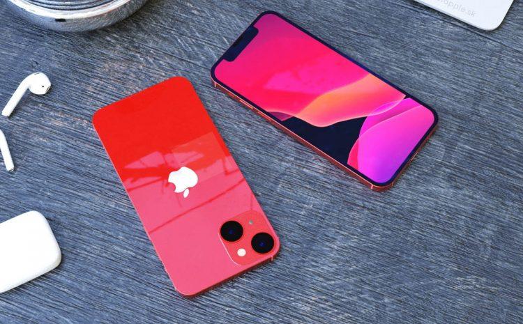 (phonandroid.com)L'iPhone 13 aurait une batterie bien plus grosse, jusqu'à 4352 mAh pour le Pro Max