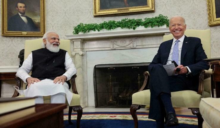(Reseauinternational)Moscou et Pékin avertissent l'Inde : elle va se faire avoir