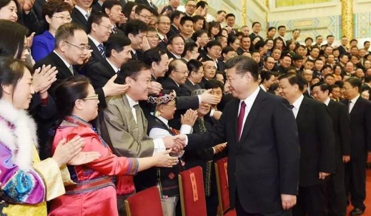 (Reseauinternational)Pour contrer l'hostilité des États-Unis, la Chine prend des décisions politiques axées sur son peuple