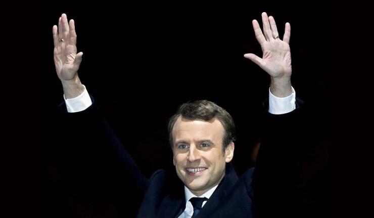 (Reseauinternational)Pourquoi Macron a d'ores et déjà perdu la bataille de l'obligation vaccinale pour les soignants