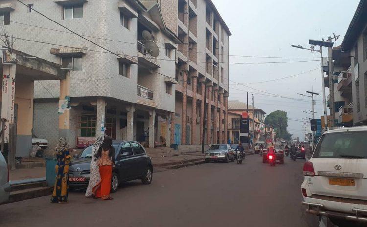 (Guineenews.org)Mamou: des enfants de 5 ans maltraités par un vieil homme  à Bouliwel