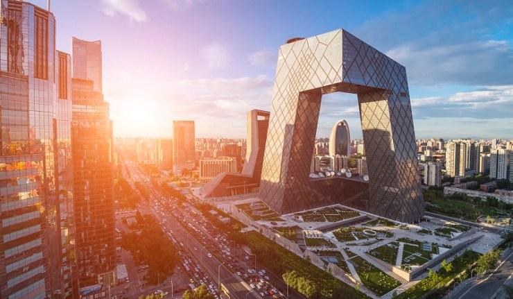 (Reseauinternational)Comment la Chine s'est ouverte au monde