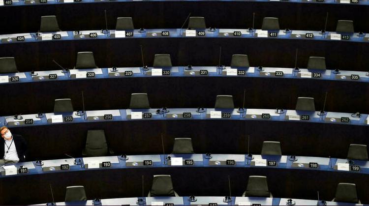 (rfi.fr)Covid-19: l'Union européenne va préciser les contours de son agence anti-pandémies