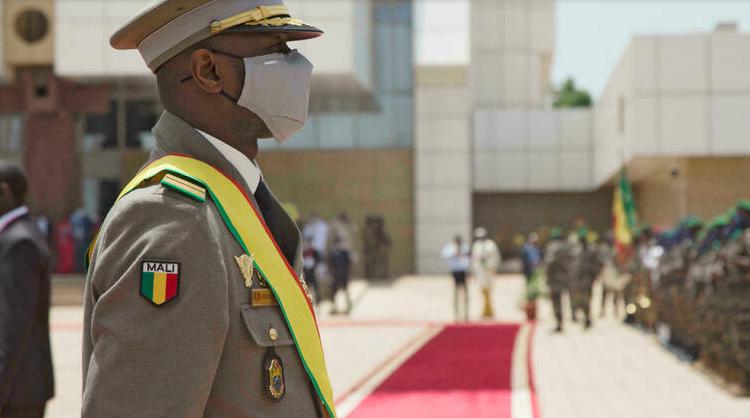 (rfi.fr)Mali: le groupe Wagner bientôt au Mali ?